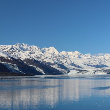 Terres sauvages d'Alaska