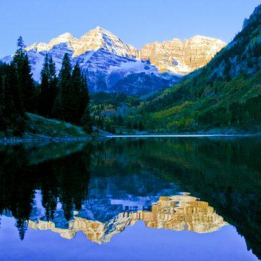 Merveilles du Colorado
