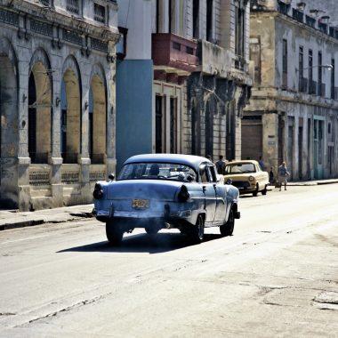 De la Floride à La Havane