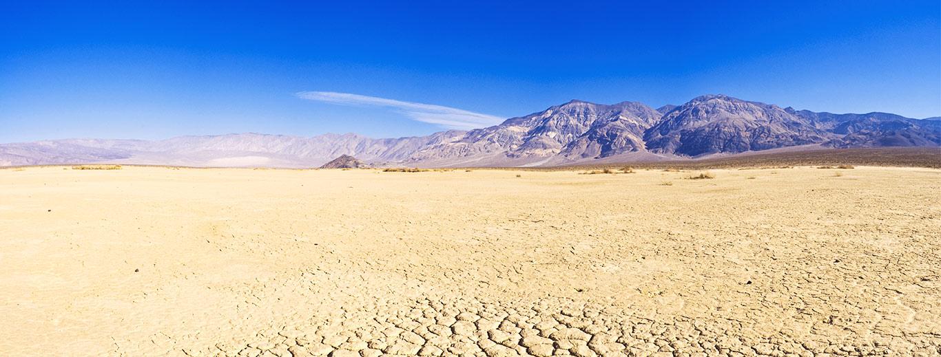 Visiter La Vall 233 E De La Mort Death Valley Aux Usa