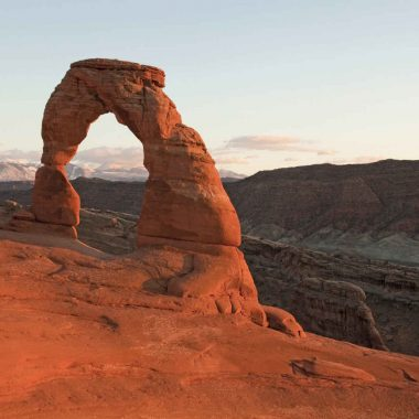 Le pays des roches debout