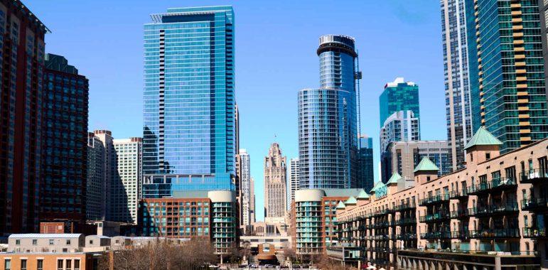 Loving Chicago