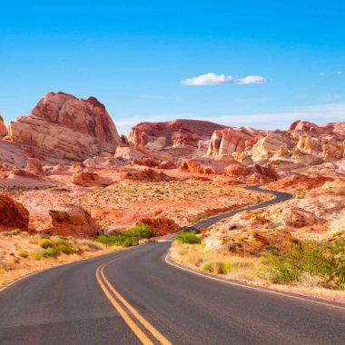 Nevada, la dernière conquête de l'ouest