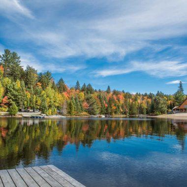 L'Ontario au fil de l'eau